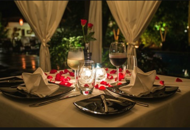valentines day personal chef new jersey