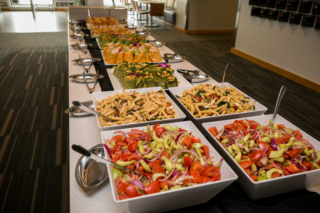 corporate catering new jersey